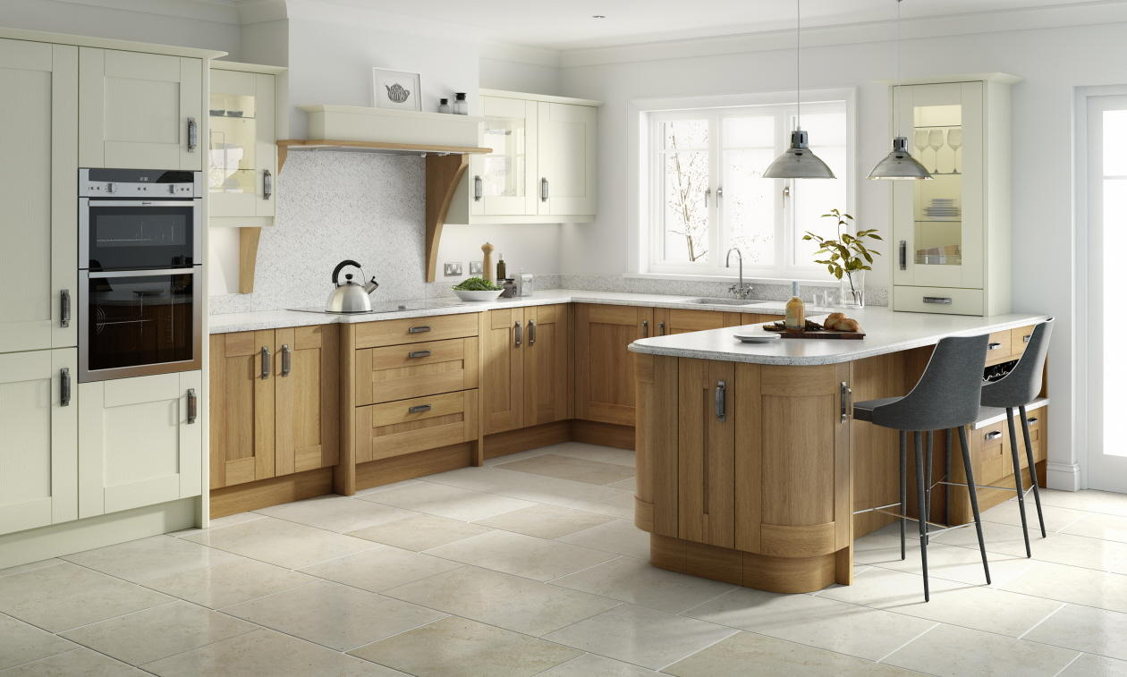 broadoak natural elite trade contact kitchens