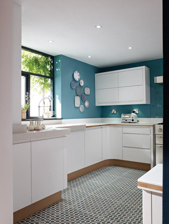 Categories: Contemporary Kitchens ...